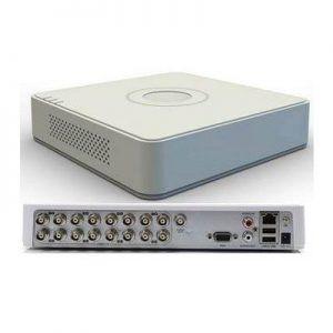 Đầu ghi hình 16 kênh Turbo HD 3.0 DVR DS-7116HGHI-F1