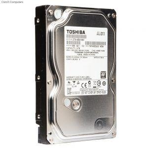 Ổ lưu trữ chuyên dụng cho camera DT01ABA100V