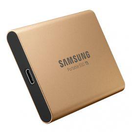 Samsung SSD T5 1TB Gold