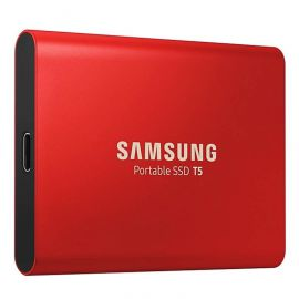 Samsung SSD T5 500GB Red