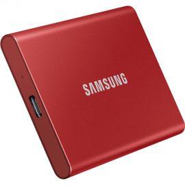 Samsung SSD T7 Portable 500GB Đỏ