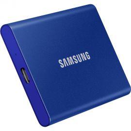 Samsung SSD T7 Portable 2TB Xanh