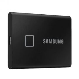 Samsung SSD T7 2TB Đen
