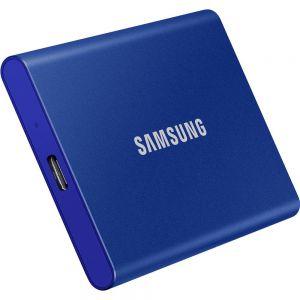 Samsung SSD T7 Portable 1TB Xanh