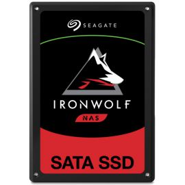 Seagate SSD Ironwolf 110 960GB