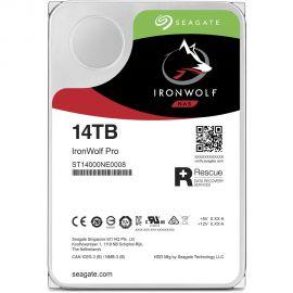 Seagate 14TB IronWolf ST14000NE0008
