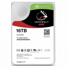 Seagate 16TB IronWolf ST16000VN001