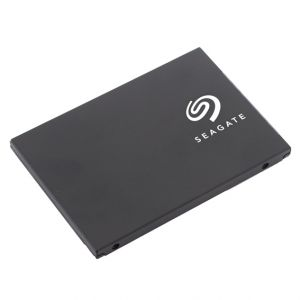 Seagate Barracuda SSD 500GB