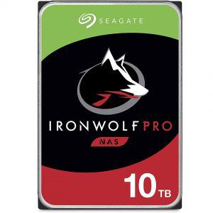 Seagate 10TB IronWolf Pro ST10000NE0008