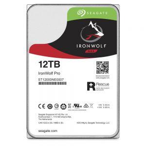 Seagate 12TB IronWolf Pro ST12000NE0007