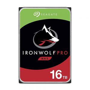Seagate 16TB IronWolf Pro ST16000NE000