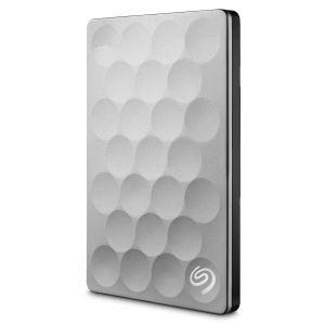 Seagate Backup Plus Ultra Slim 2TB STEH2000300