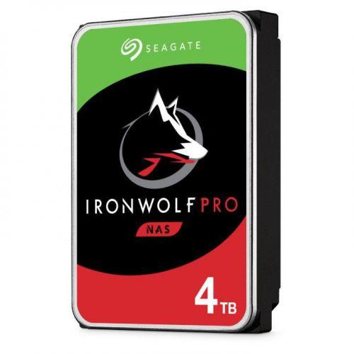 Seagate 4TB IronWolf Pro ST4000NE001