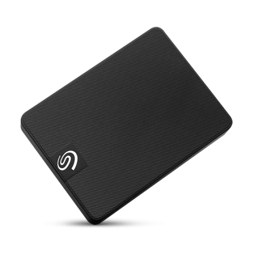SSD Seagate 500GB Expansion External