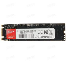 SSD Silicon Power A80 SP512GBP32A80M28
