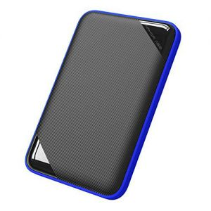 Silicon Power A62 Game Drive 4TB