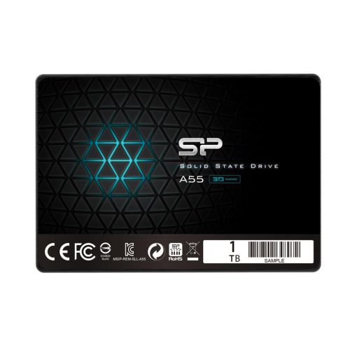 SSD Silicon Power A55 1TB