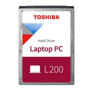 Ổ cứng HDD Toshiba L200 1TB HDWL110UZSVA