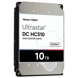 Western Digital Ultrastar dòng Enterprise 10TB HUH721010ALE604