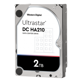 Western Digital Ultrastar dòng Enterprise 2TB HUS722T2TALA604