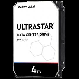Western Digital Ultrastar dòng Enterprise 4TB HUS726T4TALA6L4