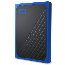Western My Passport Go SSD 1TB
