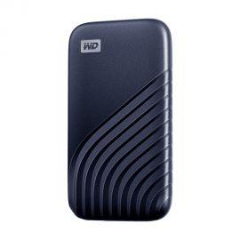 Western My Passport SSD 2TB WDBAGF0020BBL-WESN