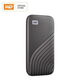 Western My Passport SSD 2TB WDBAGF0020BGY-WESN