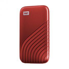 Western My Passport SSD 500GB WDBAGF5000ARD-WESN
