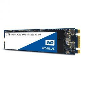 SSD Western 2TB WDS200T2B0B