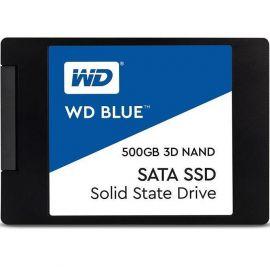 SSD Western 500GB WDS500G2B0A