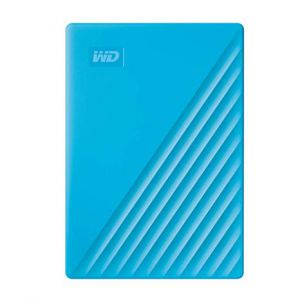 Western My Passport 2TB WDBYVG0020BBL-WESN