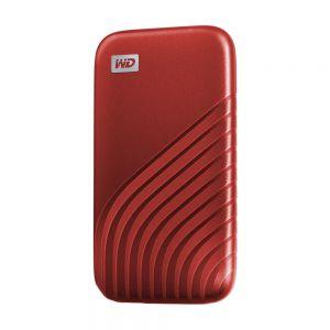 Western My Passport SSD 1TB WDBAGF0010BRD-WESN