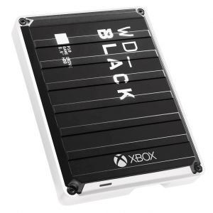 HDD Western P10 Game Drive for Xbox 3TB