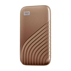 Western My Passport SSD 500GB WDBAGF5000AGD-WESN
