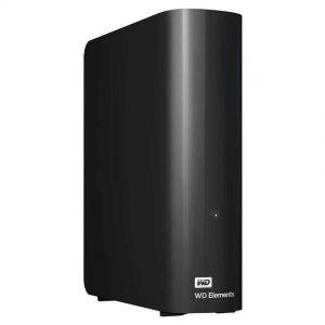 Western 3TB Elements WDBBKG0030HBK-SESN