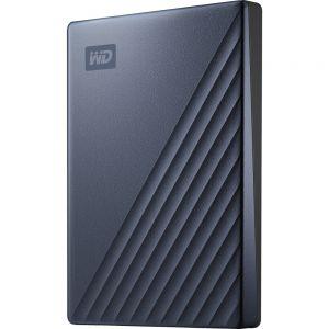 Western My Passport Ultra 2TB WDBC3C0020BBL-WESN