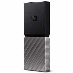 Western My Passport SSD 1TB WDBKVX0010PSL