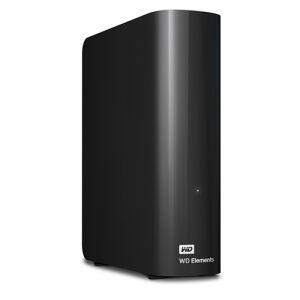 Western 6TB Elements WDBBKG0060HBK-SESN
