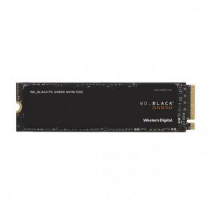 Ổ cứng gắn trong WD Black SSD 500GB SN850 NVMe WDS500G1X0E