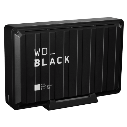HDD Western D10 Game Drive 8TB