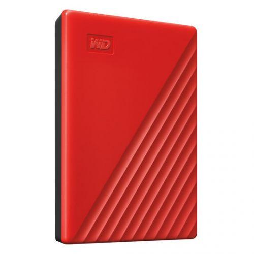 Western My Passport 1TB WDBYVG0010BRD