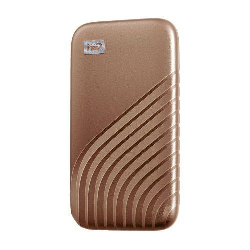 Western My Passport SSD 2TB WDBAGF0020BGD-WESN