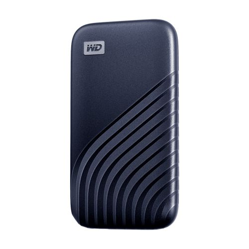 Western My Passport SSD 500GB WDBAGF5000ABL-WESN