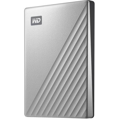 Western My Passport Ultra 1TB WDBC3C0010BSL-WESN