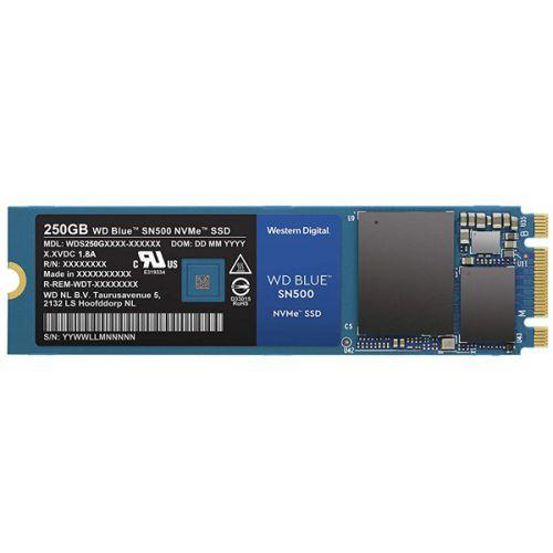 SSD Western M2-2280 250GB WDS250G2B0C