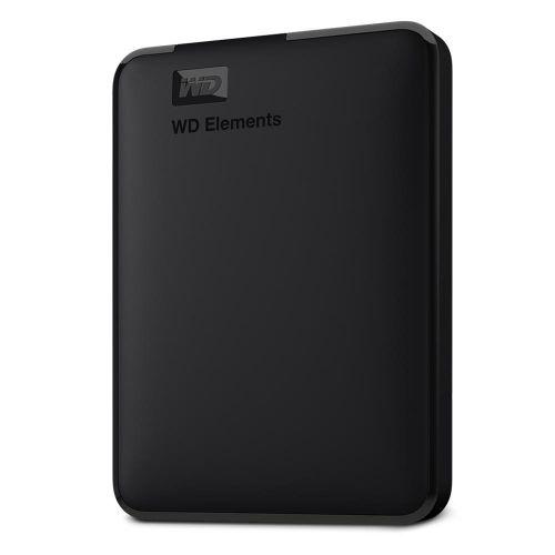 Western 750GB Elements Portable