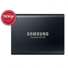 Samsung SSD T5 2TB Black