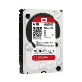 Western Red Pro 6TB WD6002FFWX