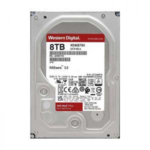 Ổ cứng Western Digital Red Plus 8TB WD80EFBX